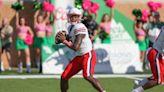 2022 NFL draft: Liberty's Malik Willis tries to crash top of QB power rankings