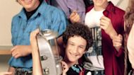 """Saved by the Bell"" star Dustin Diamond has died at 44"