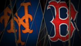 Mets vs. Red Sox Highlights