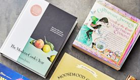 The 7 Best Vegetarian Cookbooks of All Time, According to Me