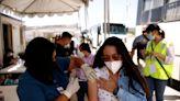 全球疫苗快訊|以色列批准5至11歲高風險兒童接種疫苗 Google要求員工返回辦公室前須先打疫苗 | 蘋果新聞網 | 蘋果日報