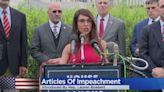 Colorado Rep. Lauren Boebert Introduces Articles Of Impeachment Against President Biden & Vice President Harris