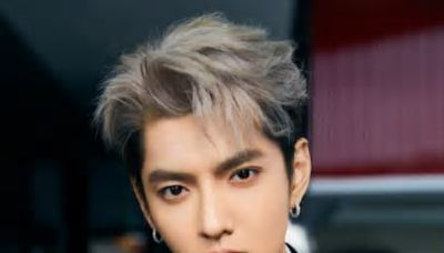 Kris Wu reported getting tested at hospital for HIV & STDs