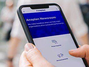 Anaplan公布季績後可買入的三個原因