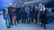 'The Suicide Squad' cast on fearing for their character's fate