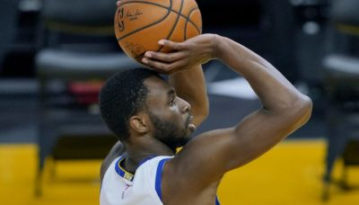 NBA World Reacts To Significant Andrew Wiggins News