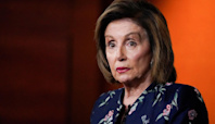 Nancy Pelosi primes Capitol attack panel to take hard line on Trump