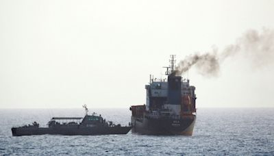 US vows 'collective response' on tanker attack as Iran warns