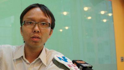 信報即時新聞 -- 譚凱邦被拒保釋 官:難信納不續危害國安