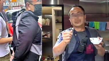高登討論區記者「軍火佬」涉強姦印傭被捕 曾被指性騷擾「同路人」   政事