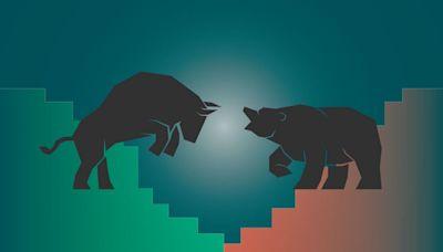 Dow Jones Falls As Tech Stocks Lead Downside After Weak Consumer Spending Data