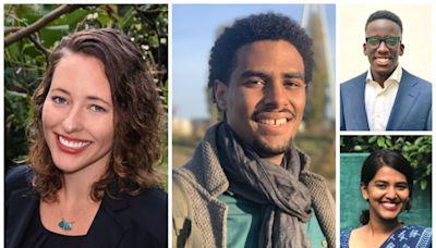 Meet The Oxford Saïd MBA Skoll Scholars