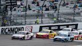 NASCAR at Richmond live updates: Alex Bowman steals a win on a late restart