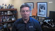 NFL Insider analyzes AFC East quarterback picture with Cam Newton cut by NE | SNY NFL Insider Ralph Vacchiano