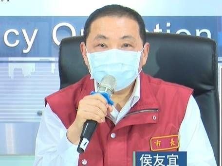 無法落實防疫措施 土城延吉街市場19日起強制停業3天