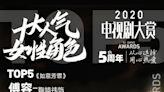 2020陸劇5大高人氣女角色&劇集!《枕上書》迪麗熱巴九尾狐高居不下,《狼殿下》發威破億票數奪首位