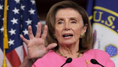 Dow Jones Gains As Pelosi Makes Infrastructure Move;  AMD, This Energy Stock Among 4 Flashing Buy Signs; Tesla Stock Surges