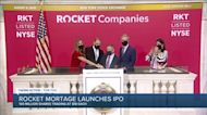 Rocket Companies offers 100 million shares at $18 each