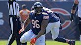 Bears Downgrade Akiem Hicks to Out