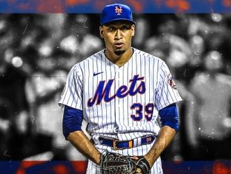Stay or Go: Should Mets bring Edwin Diaz back for 2022?