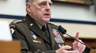Milley defends military, open-mindedness amid 'woke' allegations