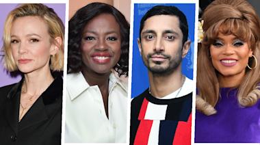 Viola Davis, Carey Mulligan and More Accept 2021 Palm Springs International Film Awards (Exclusive)
