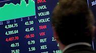 Wall Street jumps as investors assess Fed news