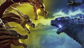 'Godzilla' Celebrates 66th Birthday with Ghidorah Short & New Merchandise