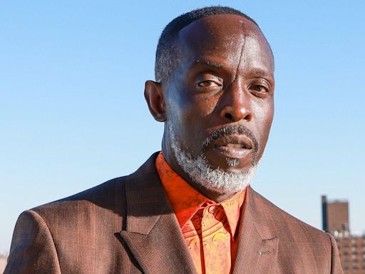 Everything Michael K. Williams Has Said About Addiction and His Mental Health Struggles