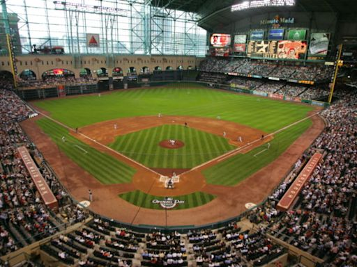 Houston Astros Make Notable Lineup Change For Game 3