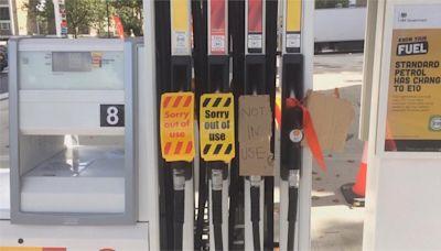 燃料危機蔓延全球 通膨現象無法緩解-台視新聞網