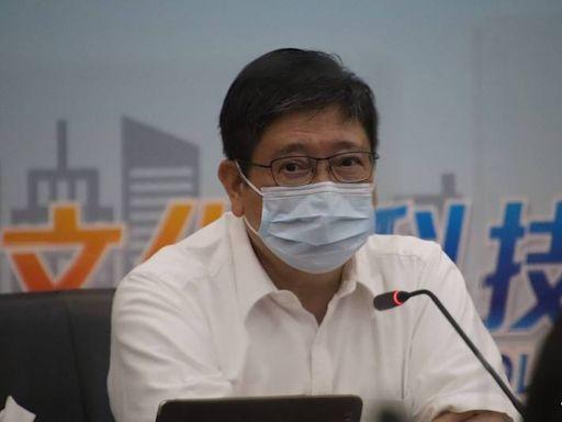 亂傳竹北現場報名打疫苗 楊文科怒下令警方徹查