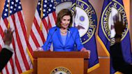 Pelosi: Reconciliation bill is the 'culmination of my service in Congress'