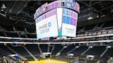 The Warriors will be the first NBA team to play in an empty arena after San Francisco banned public gatherings over 1,000 people amid the coronavirus outbreak. Here's what it's like inside the team's Chase Center.
