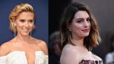 荷里活10大顏值及性感滿分的女星排行榜出爐!女神們原來用XX提升個人魅力