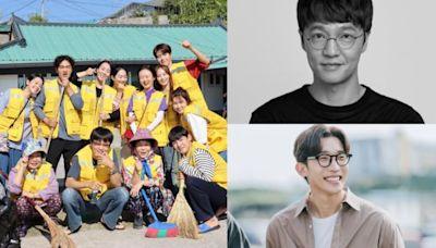 「K演員」之亂《海岸村》連配角也噤聲 李相二、趙漢哲取消採訪