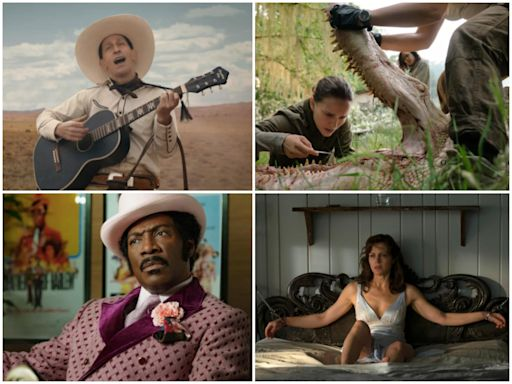 The 40 best original films to watch on Netflix, ranked