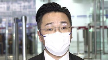 警方拘捕兩人涉嫌串謀刑事恐嚇等罪 有傳曾在網上呼籲抵制TVB