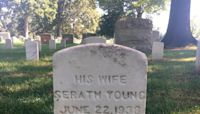 Historic Female Voter Honored by With Gravestone Correction