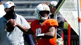 Auburn Mailbag: Dematrius Davis' spring, Trey Alexander's exit and potential basketball lineups