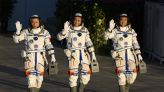 Will China's fast pace in the space race fuel U.S. ambitions?