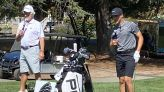 PGA Tour's Fortinet Championship: Champ gives back with events at Silverado