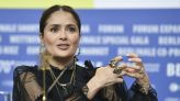 Salma Hayek Told Her Doctors 'I'd Rather Die at Home' While Sick With Severe COVID-19