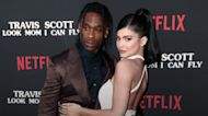 Kylie Jenner Shared a New Photo of Her Bump