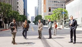 An Oral History Of Christopher Nolan's 'Inception' Part 2: The Costumes