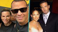 Alex Rodriguez Reunites With Ex-Wife Cynthia 2 Months After Jennifer Lopez Split