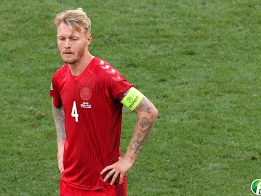 媒體報導埃里克森將重返丹麥踢球,克亞爾:現在唯一重要的是他狀況很好