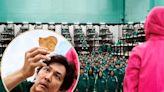 《魷魚遊戲》9集總製作費外泄 Netflix承認解僱口疏職員