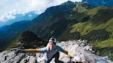 【登山奇人蕭添益1】他尋獲山難失蹤者獲贈200萬 乾瘦大叔是山界奇人