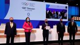 Olympics-Brisbane 2032 Games spend likely to exceed A$5bn – Minister
